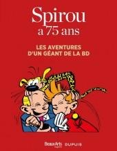 Spirou et Fantasio -2- (Divers) - Spirou a 75 ans