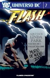 Universo DC: Flash -7- UDC: Flash 7