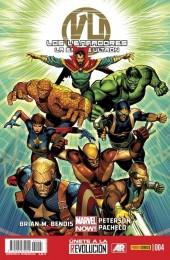 Vengadores (Los): La Era de Ultrón -4- Libros Siete y Ocho