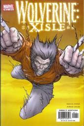Wolverine: Xisle (2003) -1- Xisle