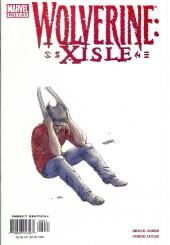 Wolverine: Xisle (2003) -2- Xisle