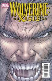 Wolverine: Xisle (2003) -3- Xisle