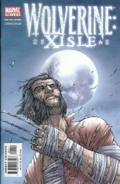Wolverine: Xisle (2003) -4- Xisle