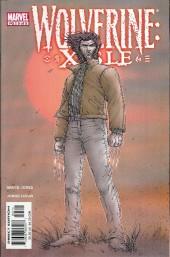Wolverine: Xisle (2003) -5- Xisle