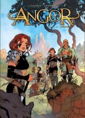 Angor -5- Lekerson