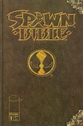 Spawn (1992) -HS- Spawn Bible