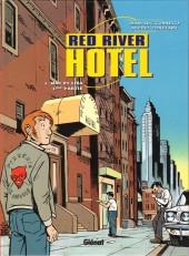 Red River Hotel -1- Nat et Lisa - Ière partie