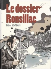 Phil Cargo - Le dossier Ronsillac - Le dossier Ronsillac