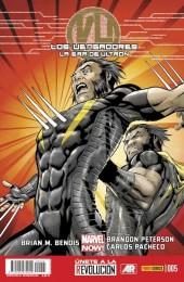Vengadores (Los): La Era de Ultrón