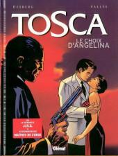 Tosca -2- Le choix d'Angelina