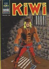 Kiwi -534- N°534