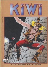 Kiwi -518- La dette !
