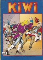 Kiwi -511- L'orphelinat de Wallsbury