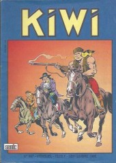 Kiwi -497- L'or du sultan !