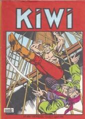 Kiwi -484- À l'abordage !