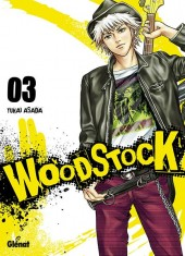 Woodstock -3- Tome 3