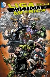 Liga de la Justicia de América (Nuevo Universo DC) -2- Los más peligrosos del Mundo Parte 2