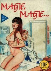 Les cornards -42- Magie, magie...