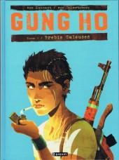 Gung Ho -1- Brebis galeuses
