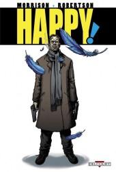 Happy! (Morrison/Robertson) - Happy !