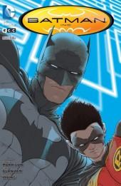 Batman Inc. -1- BATMAN INC.