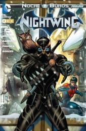 Nightwing (en espagnol)