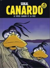 Canardo (Une enquête de l'inspecteur) -22- Le vieux canard et la mer
