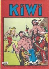 Kiwi -480- Les sept diamants de la croix
