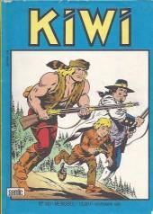 Kiwi -487- Arrêtez le capitaine scoum !