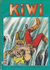 Kiwi -502- Interméde nuptial