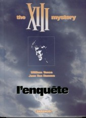 XIII -13a201?- The XIII Mystery- L'enquête