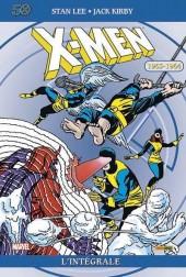 X-Men (L'intégrale) -10INTa- X-Men L'intégrale : 1963-1964 - Édition Spéciale 50 ans