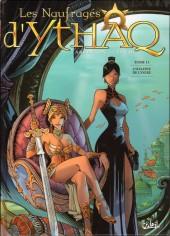 Les naufragés d'Ythaq -11- L'Haleine de l'Ogre