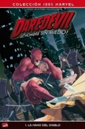 100% Marvel: Daredevil -1- La Mano del Diablo