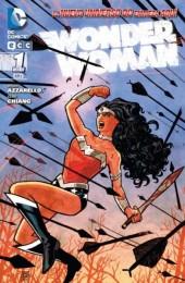 Wonder Woman (NUDC)