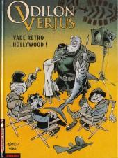 Odilon Verjus (Les exploits d') -6- Vade rétro Hollywood !