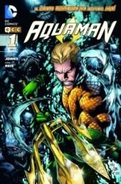 Aquaman (en espagnol) -1- La Fosa