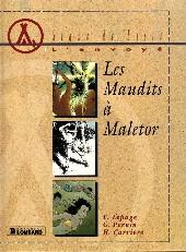 L'envoyé -1- Les Maudits à Maletor