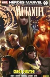 Nuevos Mutantes (Volumen 2 Panini) -4- Cabos Sueltos