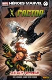 X-Factor v2 (en espagnol) -2- Cicatrices Profundas
