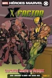 X-Factor v2 (en espagnol) -4- Las múltiples muertes de Madrox