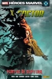 X-Factor v2 (en espagnol) -5- Puntos de Ruptura