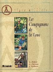 Les compagnons de la Loue - Les Compagnons de la Loue