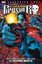 100% Marvel: Punisher: El Castigador -1- El Invierno muerto