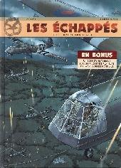 Les Échappés -1- Opération Tonga 1/2