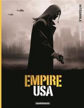 Empire USA -INT1- Intégrale saison 1