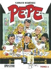 Pepe -2- Tome 2