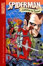 Spiderman (Especial) - Cuentos de Hadas