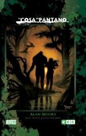 La cosa del Pantano de Alan Moore -3- La cosa del pantano de Alan Moore núm. 3 (Último número)