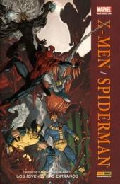 Spiderman (Especial) - X-Men / Spiderman: Los Jóvenes Más extraños